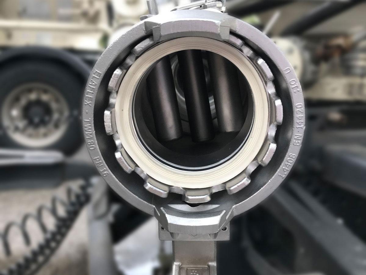 Neue Magnetfilter